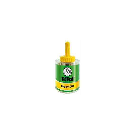 Effol Hoof Oil With Brush - 475ml