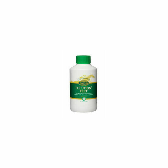 Equi Life Solution 4 Feet Hoof Disinfectant from £18.46