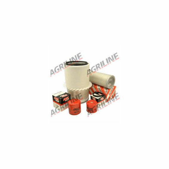 David Brown 1594, 1694 Engine Filter Service Kit