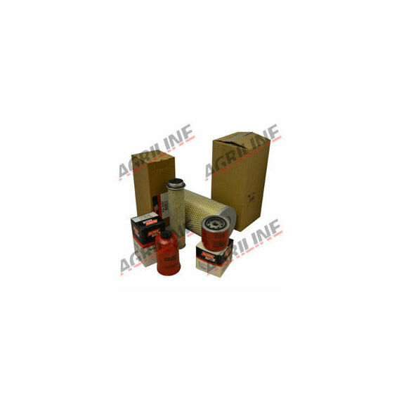 Case/IH 433 (Option 2), 533 (Option 2), 633 (Option 2), 733 (Option 1) Service Kit