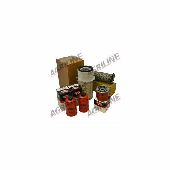 Case/IH 440, 540, 640 Service Kit