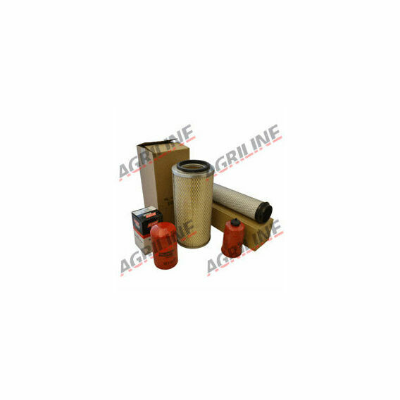 Case/IH 856XL, 1056 (Option 1), 1056XL (Option 1), 1246 Service Kit