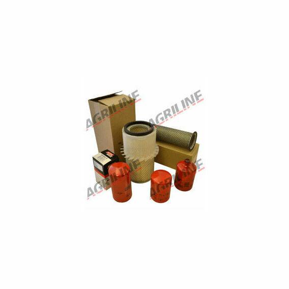 Case/IH 5140, 5150 Service Kit