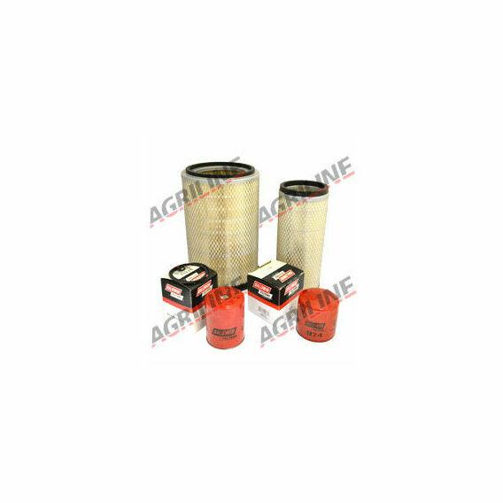 Massey Ferguson 2685, 2720, 2725 Engine Filter Service Kit