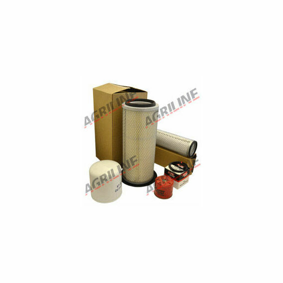 Ford 7810, 7910, 8210 Service Kit