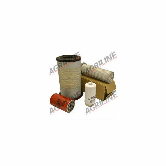 Ford TS100, TS110, TS115, TS80, TS90 Engine Filter Service Kit