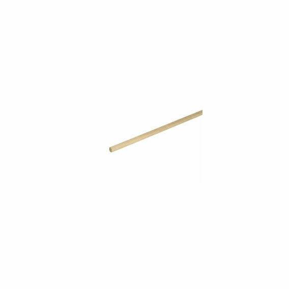 Wooden Broom Handle Wooden - 60