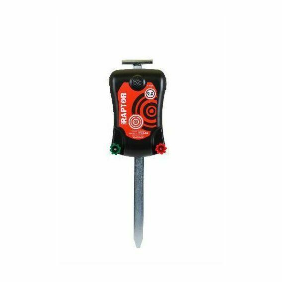 Hotline HLB20 Raptor 0.20J 230V Energiser
