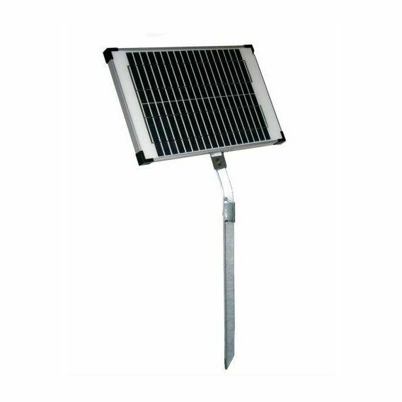 Hotline Solar Assist Battery Charging Panel