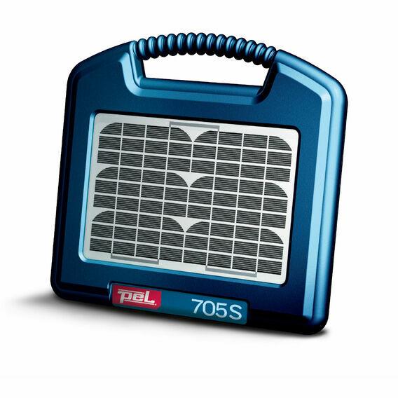 PEL 705S 0.5J Integrated Solar Energiser