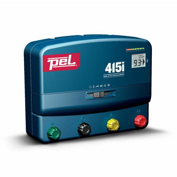 PEL 415i 15.0J Unigizer