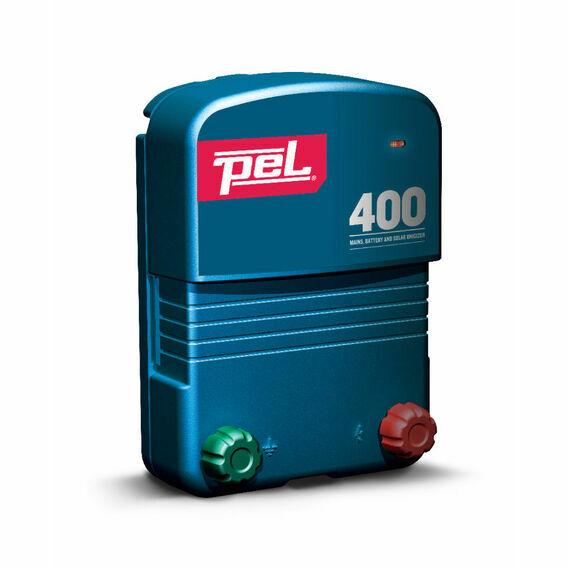 PEL 400 0.7J Unigizer
