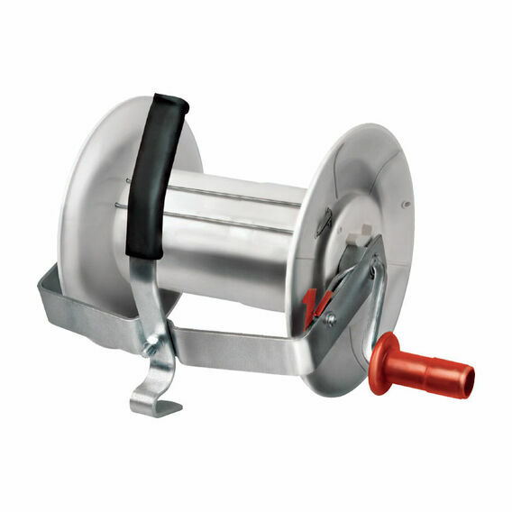 PEL 1000 Geared Electric Fence Reel