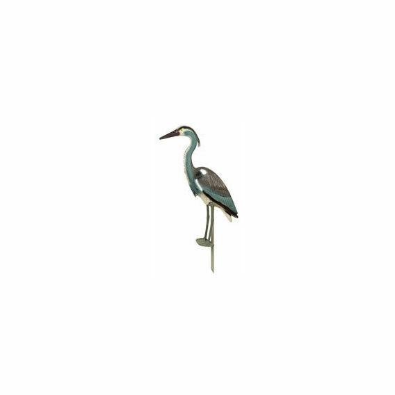Defenders Decoy Grey Heron - 30