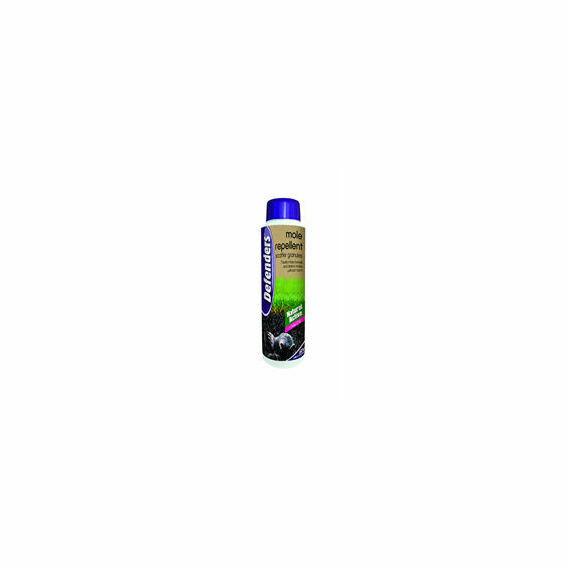 Defenders Mole Repellent Scatter Granules - 450g