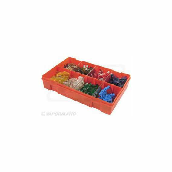 Blade Fuse Selection Pack (280 Boxed)