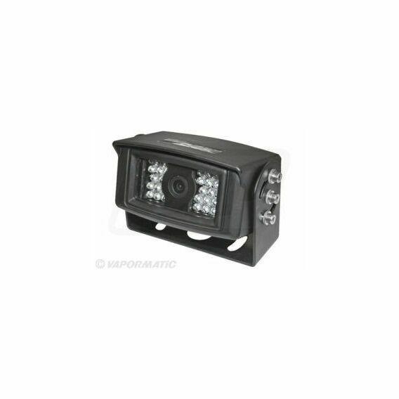 CabCam Colour Camera With 28 LED's