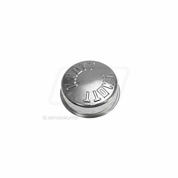 Ifor Williams Metal Hub Cap 52mm