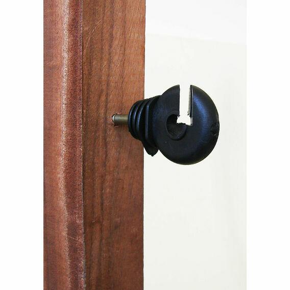 25 x Hotline C37 Paddock Ring Insulator