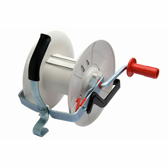 Hotline P25G-500 3:1  Geared Reel