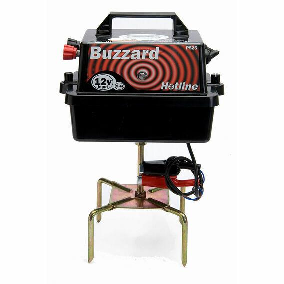 Hotline HLB525 Buzzard Battery Energiser