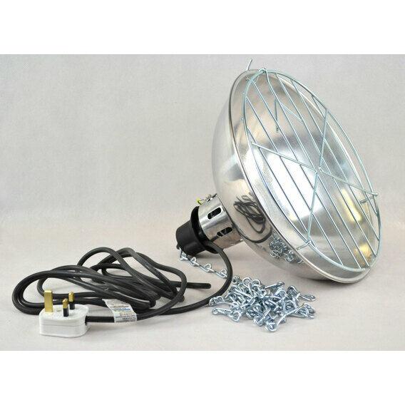 Turnock Premium 250w Heat Lamp