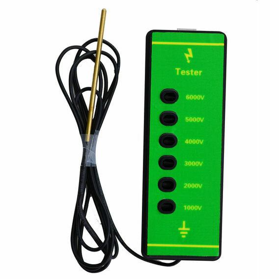 Hotline P70 Electric Fence 6 Light Voltage Tester