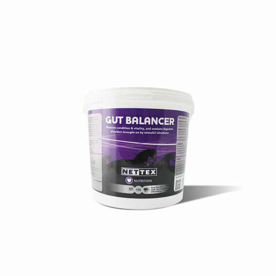 Nettex Gut Balancer