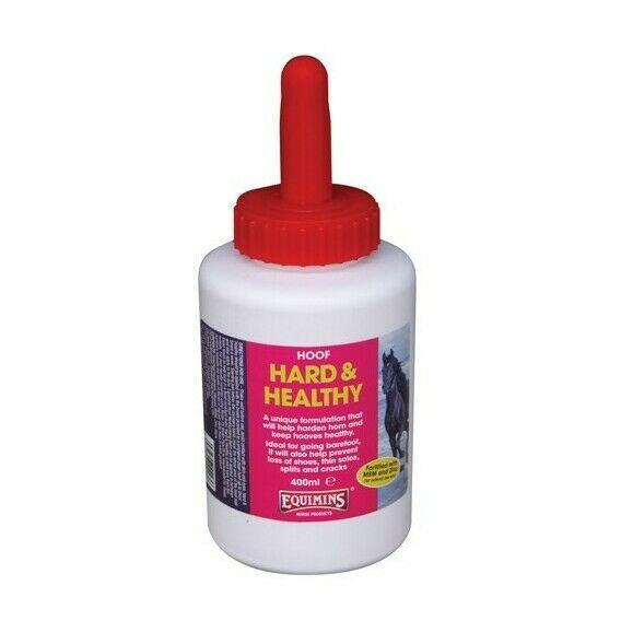 Equimins Hard & Healthy Hoof Hardener