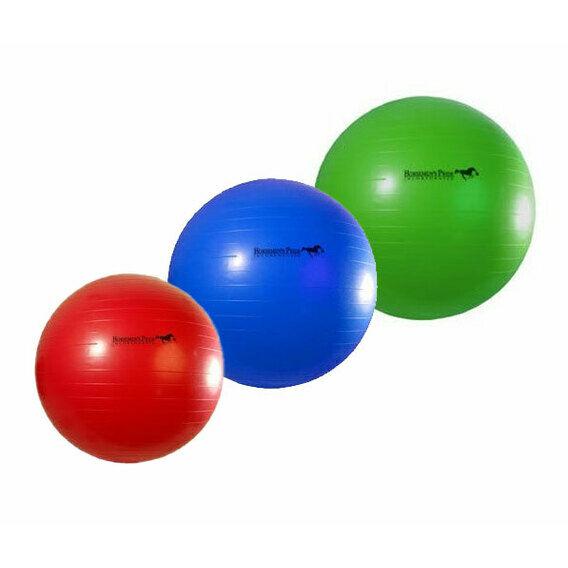 Horsemen's Pride Jolly Mega Ball - Various Sizes & Colours