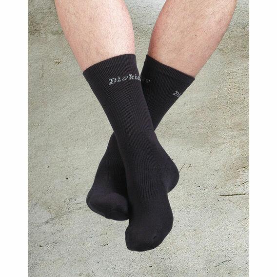 Dickies Thermo Socks (2 Pack) - Black