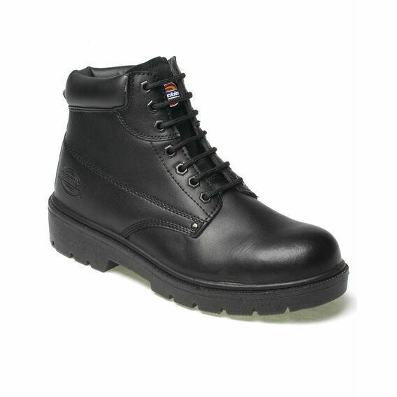 Dickies Antrim Super Safety Boot - Black